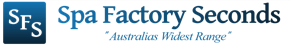 Spa Factory Seconds Logo