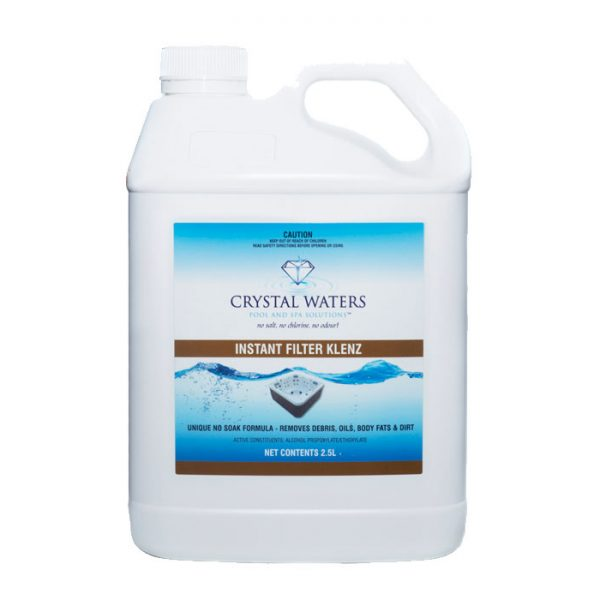 Crystal_Waters_Spa_Instant_Filter_Klenz_2.5Ll