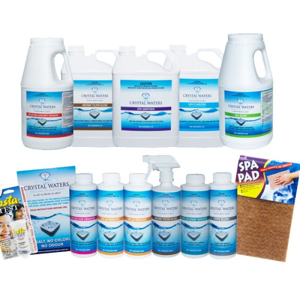 Crystal_Waters_Spa_Starter_Kit_2.5L