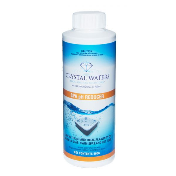Crystal_Waters_Spa_pH_Reducer_500gm